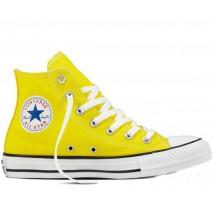 Кеды Converse All Star Chuck Taylor High Yellow