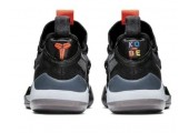 Кроссовки Nike Kobe AD Black Multi Exodus - Фото 3