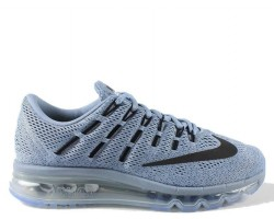 Кроссовки Nike Air Max 2016 Maxi Grey