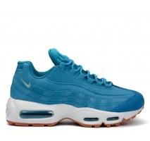Кроссовки Nike Air Max 95 Smokey Blue