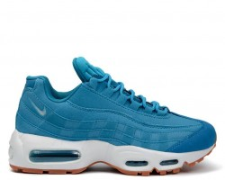 Кроссовки Nike Air Max 95 Smokey Blue