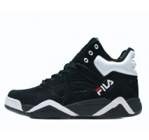 Кроссовки Fila Vita Black/White