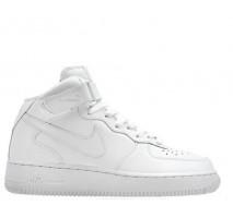 Кроссовки Nike Air Force 1 High White