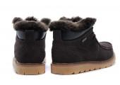 Ботинки Caterpillar Winter Boots Dark Brown - Фото 4