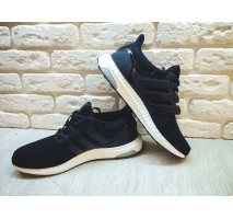 "Кроссовки Adidas Ultra Boost ""Black"""