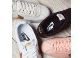 Кроссовки Nike Cortez Glitter Pack Rose/Gold - Фото 4