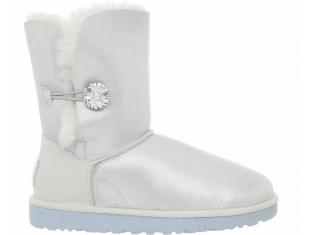 UGG Bailey Button Bling Leather I DO