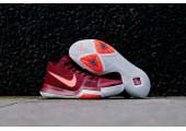Баскетбольные кроссовки Nike Kyrie 3 Hot Punch - Фото 5