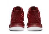 Баскетбольные кроссовки Nike Kyrie 3 Hot Punch - Фото 2