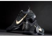 Баскетбольные кроссовки Nike Kobe 11 FTB Black Mamba - Фото 5
