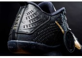Баскетбольные кроссовки Nike Kobe 11 FTB Black Mamba - Фото 4