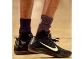 Баскетбольные кроссовки Nike Kobe 11 FTB Black Mamba - Фото 6