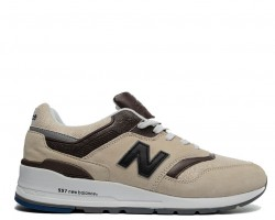 Кроссовки New Balance 997 'Explore By Sea Cream