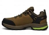 Ботинки Columbia Outdoor Brown/Green - Фото 1