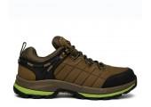 Ботинки Columbia Outdoor Brown/Green - Фото 2