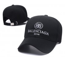 Кепка Balenciaga Mode Cap Black