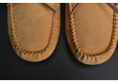 UGG Dakota Slipper Chestnut - Фото 4