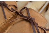 UGG Dakota Slipper Chestnut - Фото 2