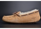UGG Dakota Slipper Chestnut - Фото 7