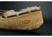 UGG Dakota Slipper Chestnut - Фото 8