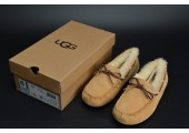 UGG Dakota Slipper Chestnut - Фото 5