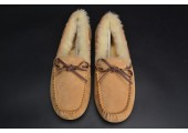 UGG Dakota Slipper Chestnut - Фото 3