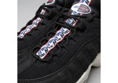 Кроссовки Nike Air Max 95 TT Black - Фото 3