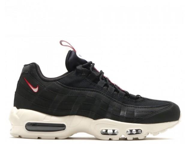 Кроссовки Nike Air Max 95 TT Black