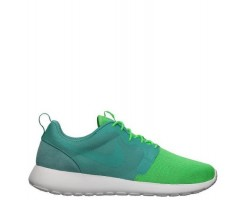 Кроссовки Nike Roshe Run Hyperfuse QS Green