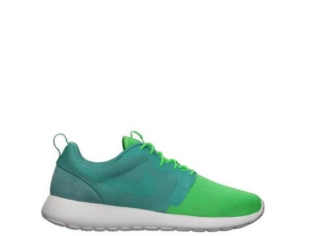 Кроссовки Nike Roshe Run Hyperfuse QS Green