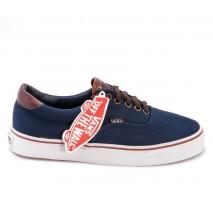 Кеды Vans Authentic Blue Jeans