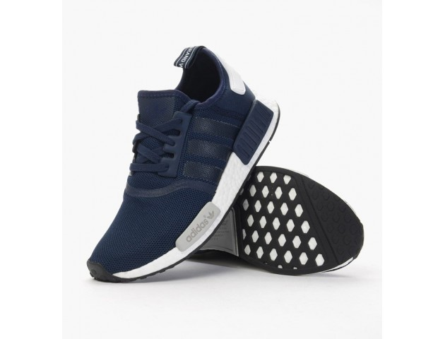 Кроссовки Adidas NMD Runner Core Blue