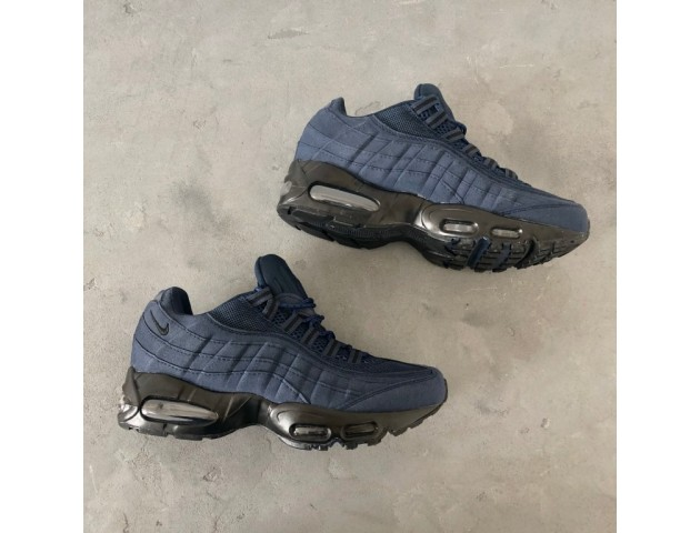 Кроссовки Nike Air Max 95 Obsidian University