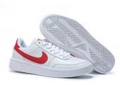 Кроссовки Nike Grand Terrace SL White/Red - Фото 7
