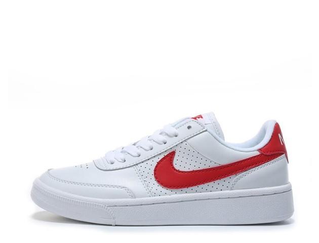 Кроссовки Nike Grand Terrace SL White/Red