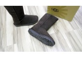 UGG Classic Tall Brown - Фото 4