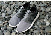 Кроссовки Nike Roshe Run Hyperfuse QS Vent Pack - Фото 4