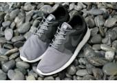 Кроссовки Nike Roshe Run Hyperfuse QS Vent Pack - Фото 4