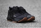 Кроссовки Nike PG 1 Black/Gum - Фото 4