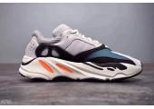Кроссовки Adidas Yeezy 700 Boost Solid Grey - Фото 5