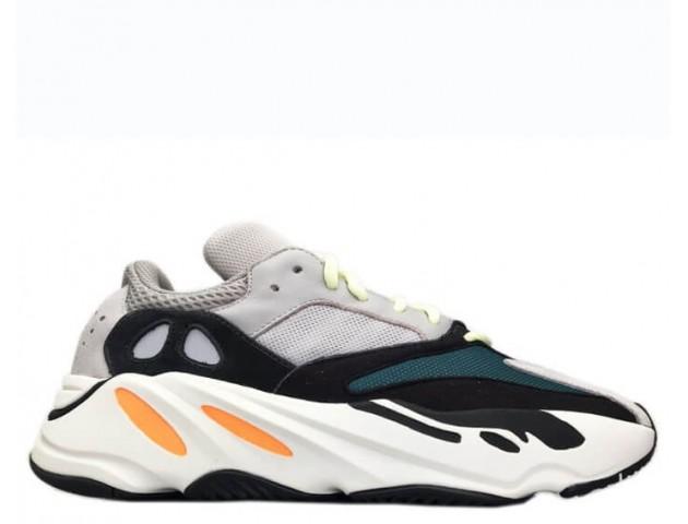 Кроссовки Adidas Yeezy 700 Boost Solid Grey