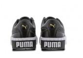 Кроссовки Puma Cali Black/White - Фото 4