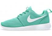 Кроссовки Nike Roshe Run Mint - Фото 1