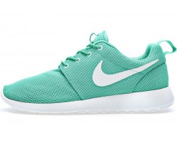 Кроссовки Nike Roshe Run Mint