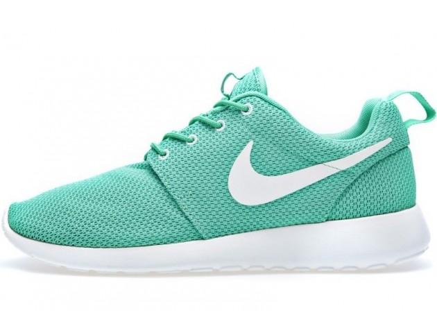 Кроссовки Nike Roshe Run Mint
