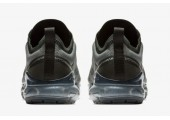 Кроссовки Nike Air VaporMax 2019 Black/Grey - Фото 2