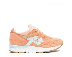 Кроссовки Asics Gel Lyte V Coral Reff/Clear Water