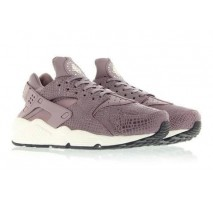 Кроссовки Nike Air Huarache Purple Smoke