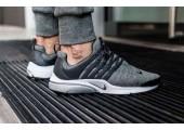 Кроссовки Nike Air Presto TP QS Tumbled Grey - Фото 3