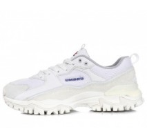 Кроссовки Umbro Bumpy Sneakers White